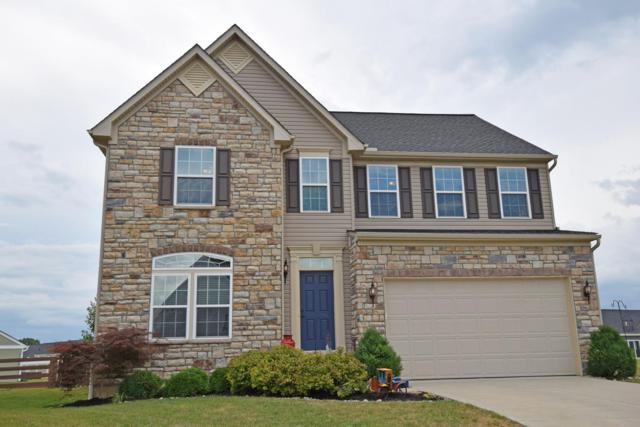 9488 Tunis Drive, Harrison, OH 45030 (#1630327) :: Drew & Ingrid | Coldwell Banker West Shell