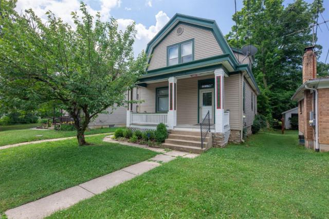 3607 Puhlman Avenue, Cheviot, OH 45211 (#1630337) :: Chase & Pamela of Coldwell Banker West Shell