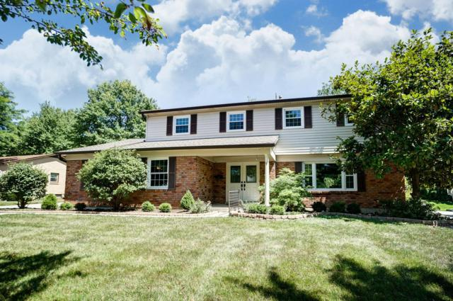 9246 Village Green Drive, Montgomery, OH 45242 (#1630360) :: Drew & Ingrid   Coldwell Banker West Shell