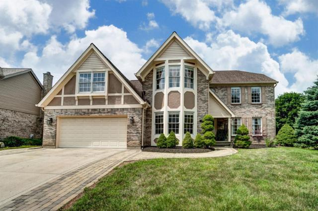 8659 Rupp Farm Drive, West Chester, OH 45069 (#1630363) :: Drew & Ingrid | Coldwell Banker West Shell