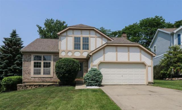 7837 Willow Run Court, West Chester, OH 45069 (#1630430) :: Drew & Ingrid | Coldwell Banker West Shell