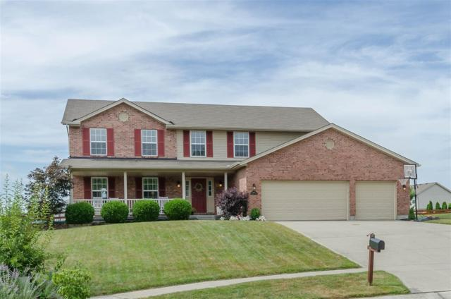 4645 Stonehaven Drive, Liberty Twp, OH 45011 (#1630455) :: Drew & Ingrid | Coldwell Banker West Shell