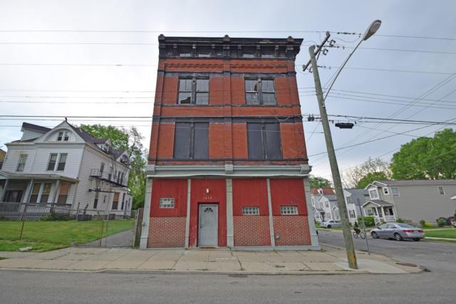 1634 Hewitt Avenue, Cincinnati, OH 45207 (#1630494) :: Drew & Ingrid | Coldwell Banker West Shell