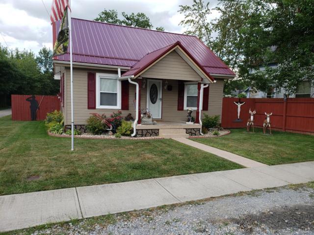 46 Morgan Street, Sabina, OH 45169 (#1630513) :: Drew & Ingrid | Coldwell Banker West Shell