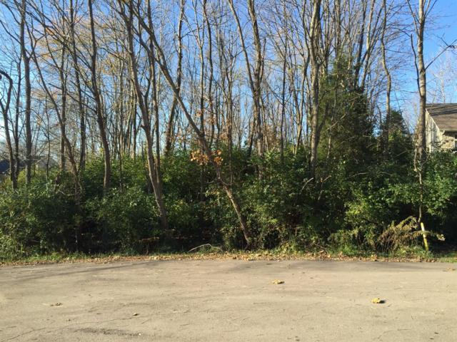 0-0.29ac Liesl Court, Lawrenceburg, IN 47025 (#1630538) :: The Chabris Group