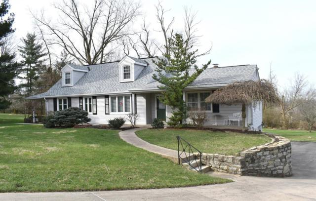 3321 Twilight Drive, Evendale, OH 45241 (#1630582) :: Drew & Ingrid | Coldwell Banker West Shell
