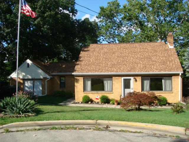 1535 Westview Court, Reading, OH 45215 (#1630584) :: Drew & Ingrid | Coldwell Banker West Shell