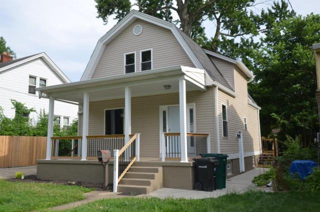 3853 Zinsle Avenue, Cincinnati, OH 45213 (#1630641) :: Chase & Pamela of Coldwell Banker West Shell