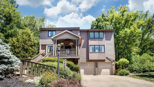 5780 Cedaridge Drive, Green Twp, OH 45247 (#1630707) :: Drew & Ingrid   Coldwell Banker West Shell