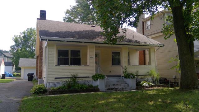3859 Zinsle Avenue, Cincinnati, OH 45213 (#1630739) :: Chase & Pamela of Coldwell Banker West Shell