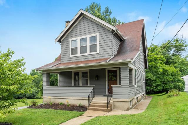 5819 Kennedy Avenue, Cincinnati, OH 45213 (#1630800) :: Chase & Pamela of Coldwell Banker West Shell
