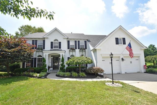 1795 Mariners Cove, Miami Twp, OH 45140 (#1630802) :: Drew & Ingrid | Coldwell Banker West Shell