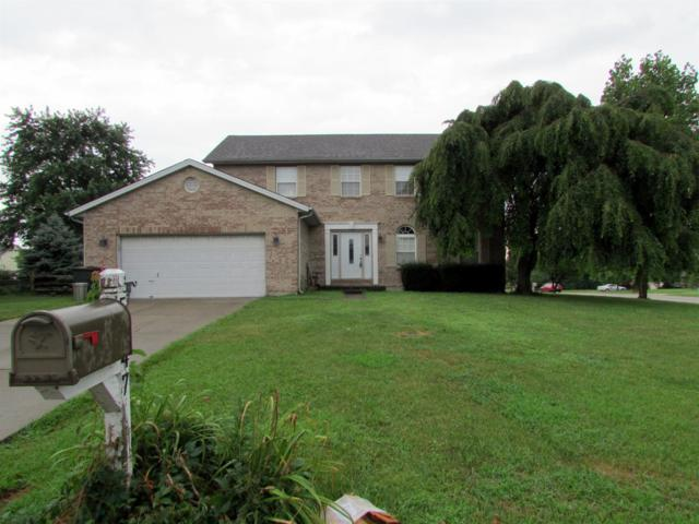 5847 Keystone Court, Liberty Twp, OH 45011 (#1630845) :: Chase & Pamela of Coldwell Banker West Shell