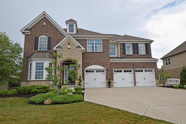 6251 Stagecoach Way, Liberty Twp, OH 45011 (#1630856) :: Drew & Ingrid | Coldwell Banker West Shell
