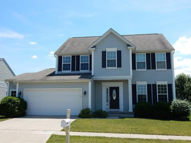 7891 Highbrook Drive, Hamilton Twp, OH 45039 (#1630883) :: Drew & Ingrid | Coldwell Banker West Shell