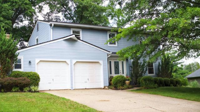 727 Windfield Drive, Miami Twp, OH 45140 (#1630884) :: Drew & Ingrid | Coldwell Banker West Shell