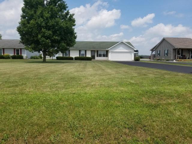 350 Dakins Chapel Road, Sabina, OH 45169 (#1630891) :: Drew & Ingrid | Coldwell Banker West Shell