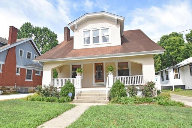 6693 Bantry Avenue, Cincinnati, OH 45213 (#1630907) :: Chase & Pamela of Coldwell Banker West Shell
