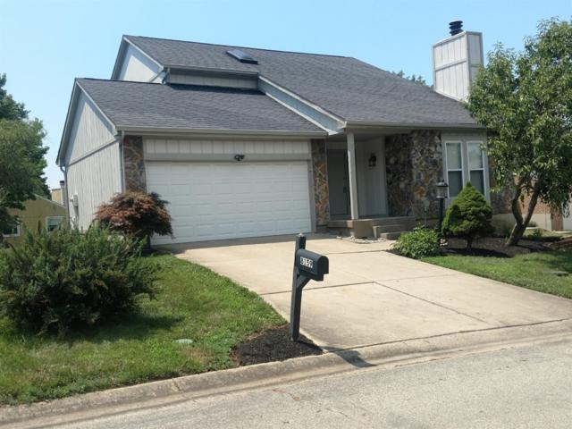 8159 Mellowtone Court, West Chester, OH 45069 (#1630908) :: Drew & Ingrid | Coldwell Banker West Shell