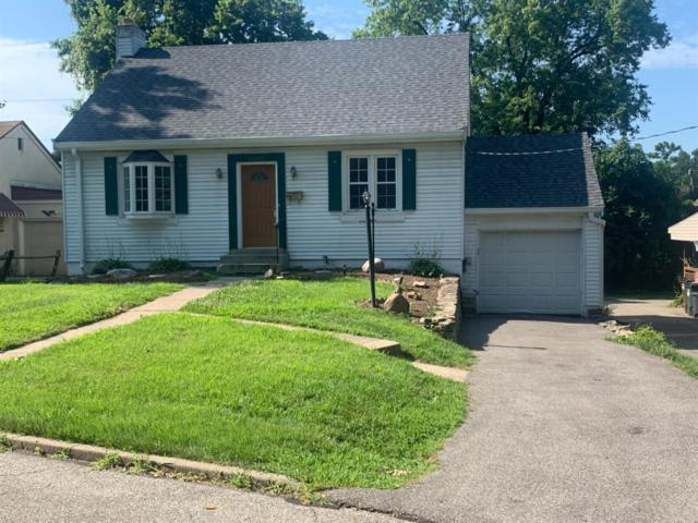 1632 Pasadena Avenue, Green Twp, OH 45238 (#1630910) :: Drew & Ingrid | Coldwell Banker West Shell