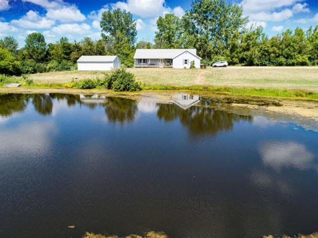 4551 Paint Creek Road, Gasper Township, OH 45320 (#1630949) :: Drew & Ingrid | Coldwell Banker West Shell