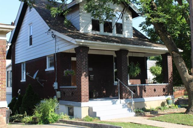 4919 S Sullivan Avenue, St Bernard, OH 45217 (#1630956) :: Drew & Ingrid   Coldwell Banker West Shell