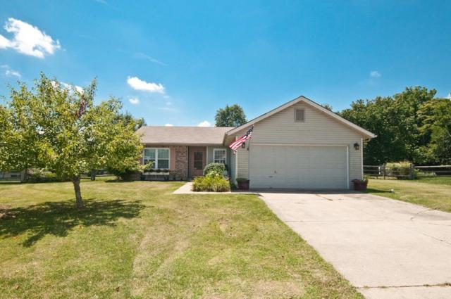 22 Flamingo Court, Amelia, OH 45102 (#1630962) :: Drew & Ingrid | Coldwell Banker West Shell