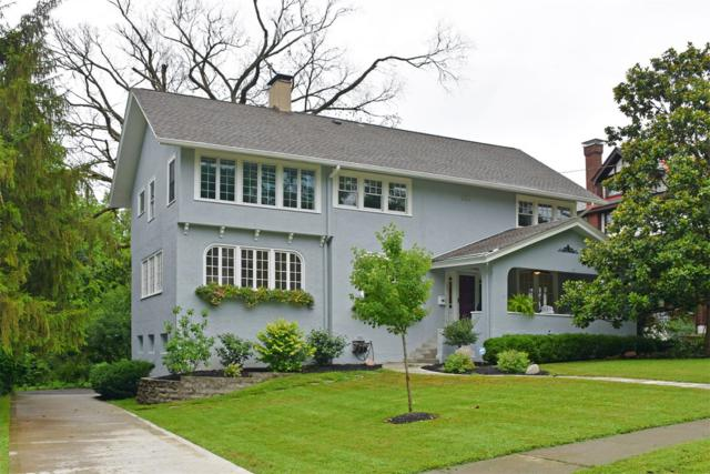 2346 East Hill Avenue, Cincinnati, OH 45208 (#1630989) :: Chase & Pamela of Coldwell Banker West Shell