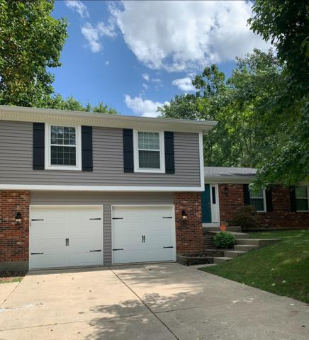 3771 Irwin Simpson Road, Deerfield Twp., OH 45040 (#1630994) :: Chase & Pamela of Coldwell Banker West Shell