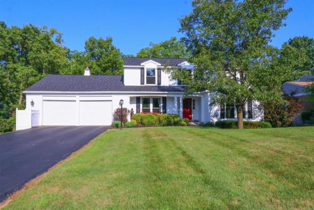 8376 Squirrelridge Drive, Sycamore Twp, OH 45243 (#1631012) :: Chase & Pamela of Coldwell Banker West Shell
