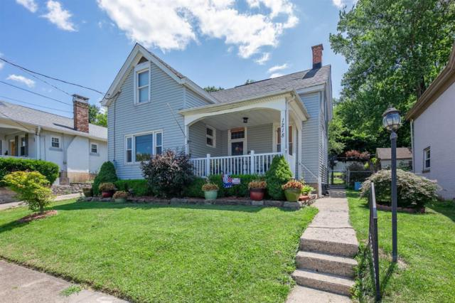 1218 Third Street, Reading, OH 45215 (#1631022) :: Drew & Ingrid | Coldwell Banker West Shell