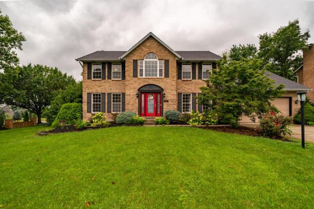 7189 Highpoint Boulevard, Liberty Twp, OH 45011 (#1631025) :: Drew & Ingrid   Coldwell Banker West Shell