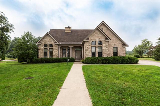 211 Lakewood Lane, Georgetown, OH 45121 (#1631037) :: Drew & Ingrid | Coldwell Banker West Shell