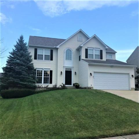 958 Whispering Pine Way, Lebanon, OH 45036 (#1631050) :: Drew & Ingrid | Coldwell Banker West Shell