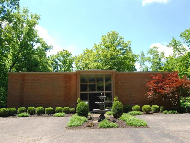 7950 Indian Hill Road, Cincinnati, OH 45243 (#1631053) :: Chase & Pamela of Coldwell Banker West Shell