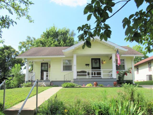 701 S Cooper Avenue, Lockland, OH 45215 (#1631083) :: Drew & Ingrid   Coldwell Banker West Shell