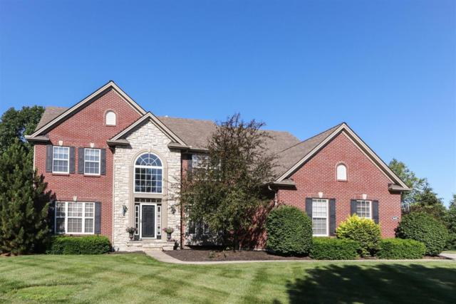 6455 Edgebrook Court, Mason, OH 45040 (#1631089) :: Drew & Ingrid   Coldwell Banker West Shell