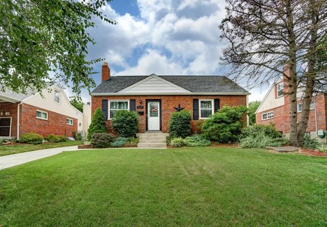 1710 Sanborn Drive, Reading, OH 45215 (#1631118) :: Drew & Ingrid | Coldwell Banker West Shell