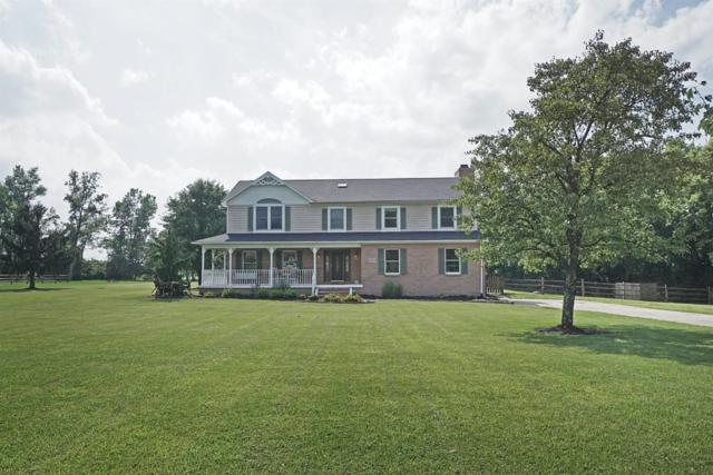 4979 Hathaway Road, Clearcreek Twp., OH 45036 (#1631143) :: Drew & Ingrid | Coldwell Banker West Shell