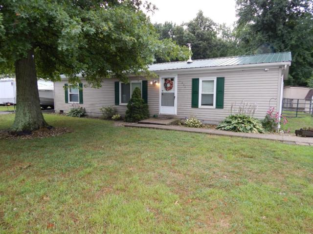 1920 Maple Grove Road, Pike Twp, OH 45154 (#1631145) :: Drew & Ingrid | Coldwell Banker West Shell