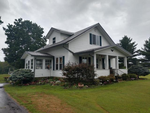 5884 St Rt. 138, New Market Twp, OH 45133 (#1631149) :: Chase & Pamela of Coldwell Banker West Shell