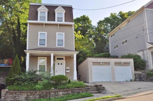 3532 Handman Avenue, Cincinnati, OH 45226 (#1631154) :: Chase & Pamela of Coldwell Banker West Shell