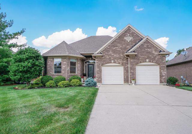 8218 Sweet Briar Court, Liberty Twp, OH 45044 (#1631180) :: Drew & Ingrid   Coldwell Banker West Shell
