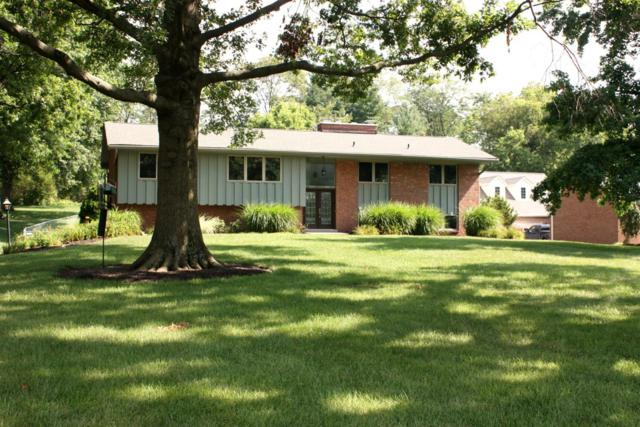 5394 Palisades Drive, Delhi Twp, OH 45238 (#1631201) :: Drew & Ingrid | Coldwell Banker West Shell