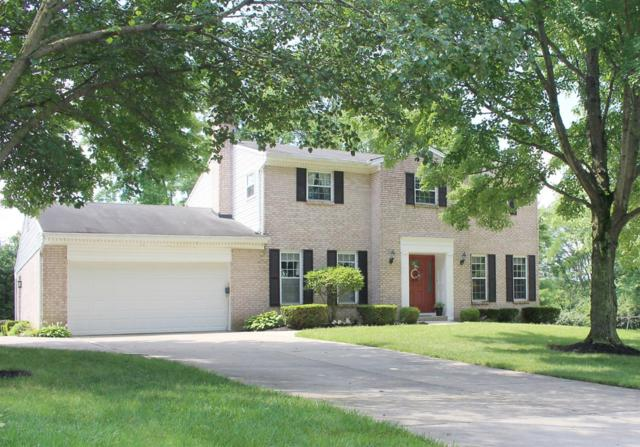 5310 Pinecliff Lane, Green Twp, OH 45247 (#1631255) :: Drew & Ingrid | Coldwell Banker West Shell