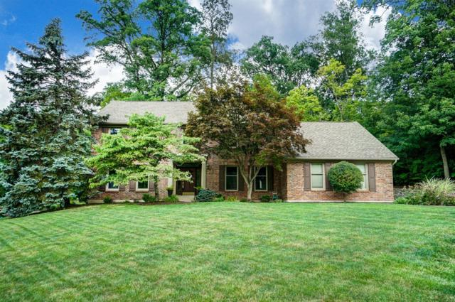 8429 Rupp Farm Drive, West Chester, OH 45069 (#1631277) :: Drew & Ingrid | Coldwell Banker West Shell