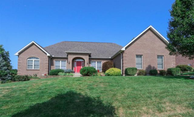6127 Lovelace Drive, Fairfield Twp, OH 45011 (#1631360) :: Drew & Ingrid | Coldwell Banker West Shell
