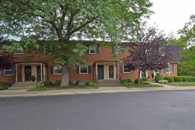 5 Creekwood Square, Glendale, OH 45246 (#1631423) :: Drew & Ingrid | Coldwell Banker West Shell