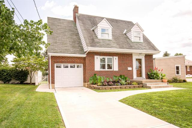 5 Roth Avenue, Reading, OH 45215 (#1631434) :: Drew & Ingrid | Coldwell Banker West Shell
