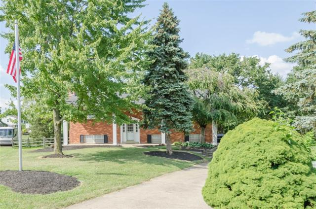 8126 Candlelight Terrace, West Chester, OH 45069 (#1631465) :: Drew & Ingrid | Coldwell Banker West Shell